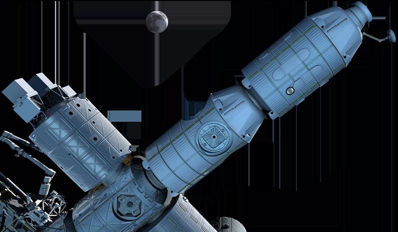 IM Lunar Module