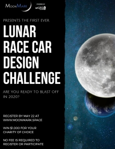 2020 Lunar Race Car Challenge Flyer (Updated) 05-1