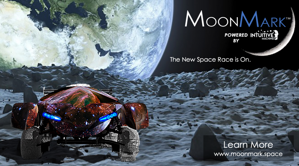 Moon Mark education