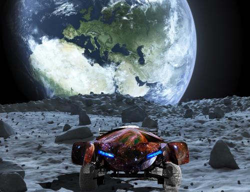 "Moon Mark Highlighted in news: ""Aviation education options make homeschooling fun"""