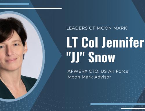 "An Interview with LT Col Jennifer ""JJ"" Snow"