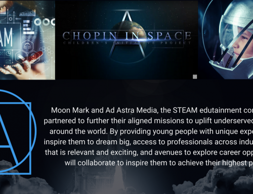 Partnership with Ad Astra Media